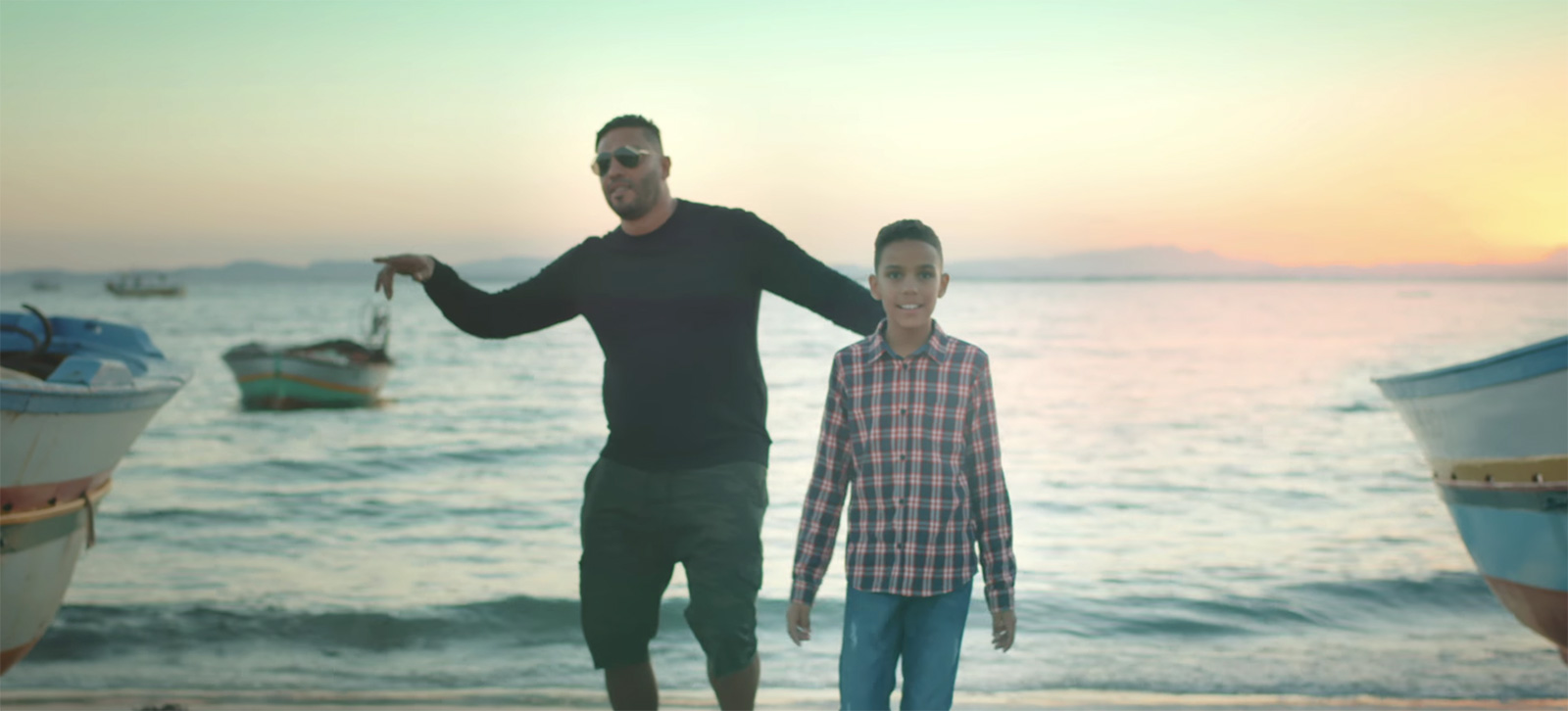 LYRICS: Balti ft  Hamouda - Ya Lili | Arabsounds net