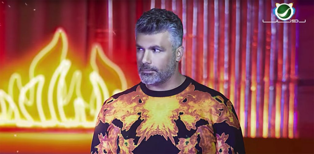 arab top 10 week 15 2018 fares karam