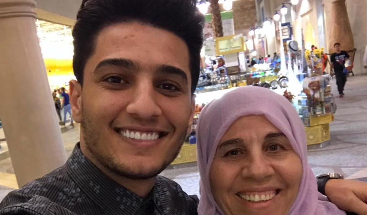 25 Arabic celebrities Mother's Day Instagram Posts