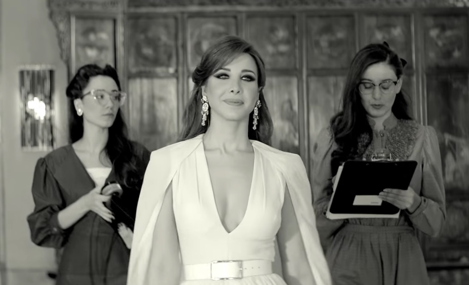 hassa beek lyrics nancy ajram