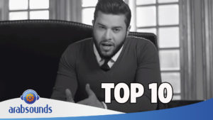 Arab Top 10 Week 19 2017
