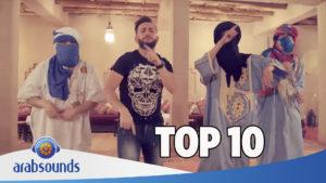 Arab Top 10 Week 22 2017