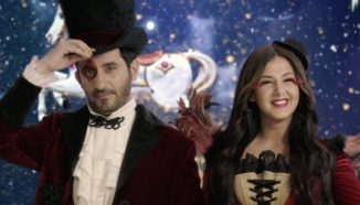 Donia Samir Ghanem & Ahmed Helmy - Lama El Alb Yedo'o