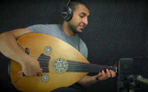 depacito oud cover