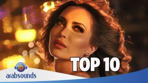Arab Top 10 Week 35 2017