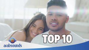 Arab Top 10 Week 37 2017