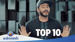 Arab Top 10 Week 39 2017