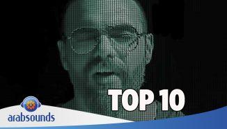 Arab Top 10 Week 44 2017