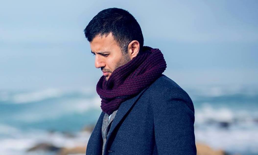 LYRICS: Hamza Namira – Dari Ya Alby