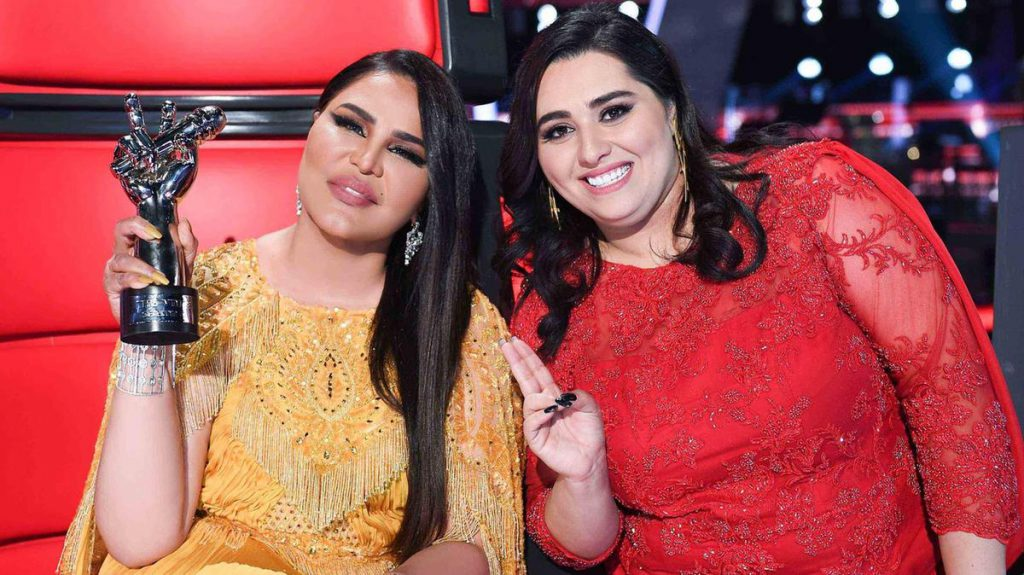 mbc the voice dumooa tahseen ahlam winner season 4