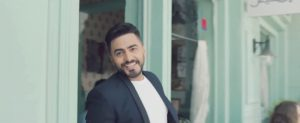 Tamer Hosny 3esh besho2ak