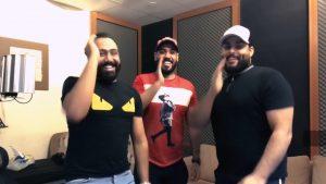 Jassim & Alturky & Al-Abdullah - Ta3al