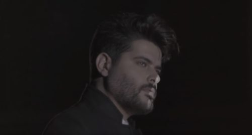 Nassif Zeytoun - Kermal Allah