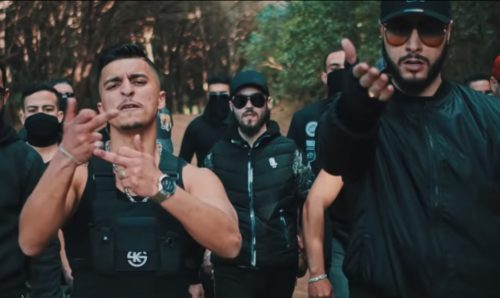 El Paisano Ft Ali Ssamid - Estamos Ready