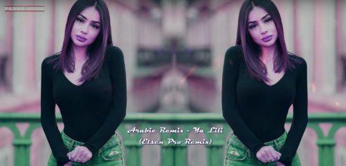 arabic remix songs