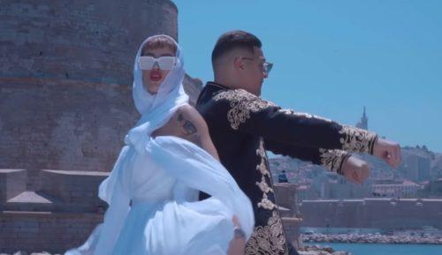 DJ Hamida ft. Aymane Serhani & Dafina Zeqiri - Désolé Por Favor