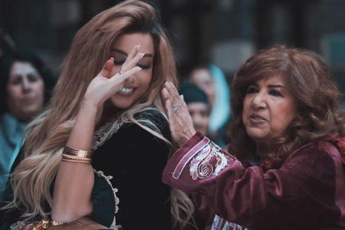 DanaHalabi & Huda Sharaawi - YA 2dame :3a Salehye