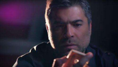 Wael Kfoury - Stashbahet Fiki