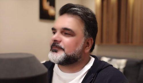 Ali Saber - Alahh Esahilak