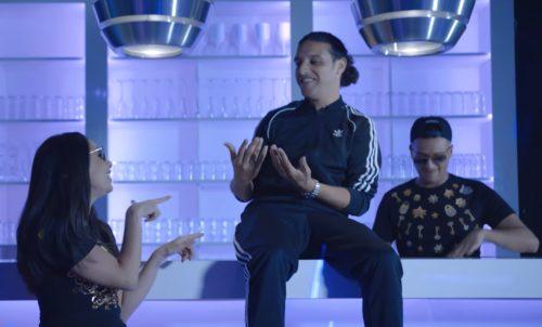DJ Hamida ft. Hafssa Da & Ali B - Mamino