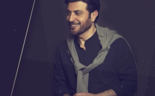 Majid Al Mohandis - Awaqelek Aaqed