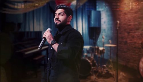 Mohamed Alshehhi - Ehsas Bared