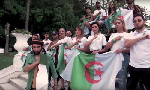 DJAM - El Baloun Ydour - ElKhadraoui