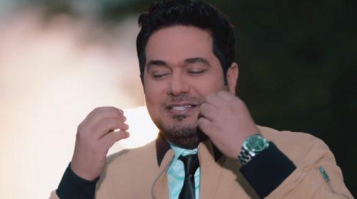 Hatem Al Iraqi - Awal Gharami