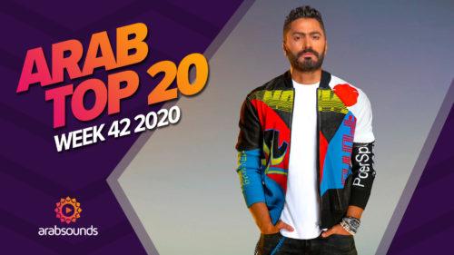 Arabsounds_Top_20_Arabic_Songs_Week_42_2020