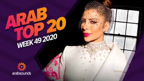 Arabsounds_Top_20_Arabic_Songs_Week_49_2020