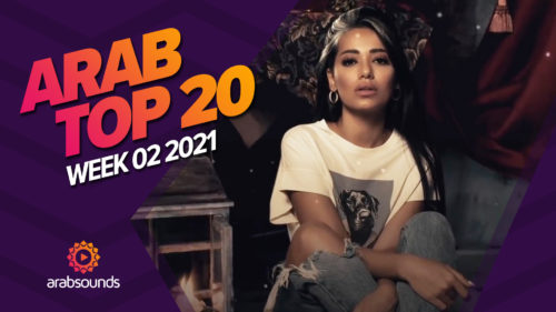 Arab Top 20 week 2 2021