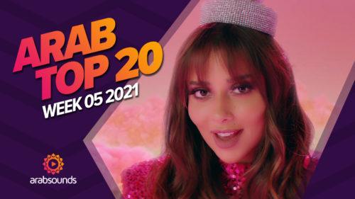 Arab Top 20 Week 05 2021