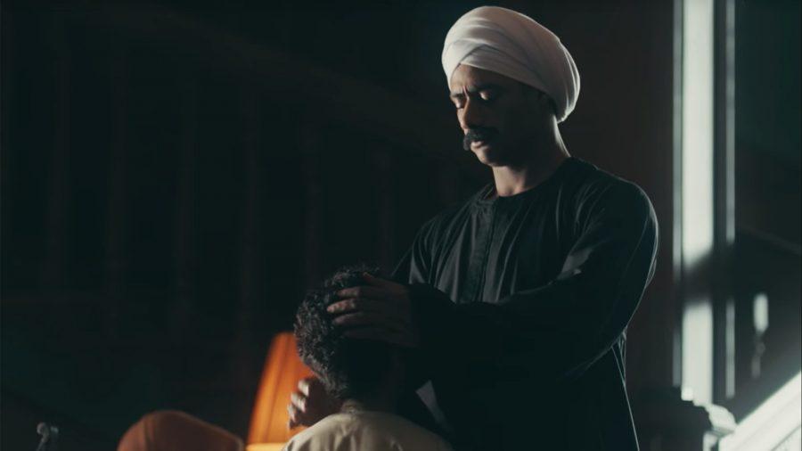 Ahmed Sheba Mohamed Ramadan