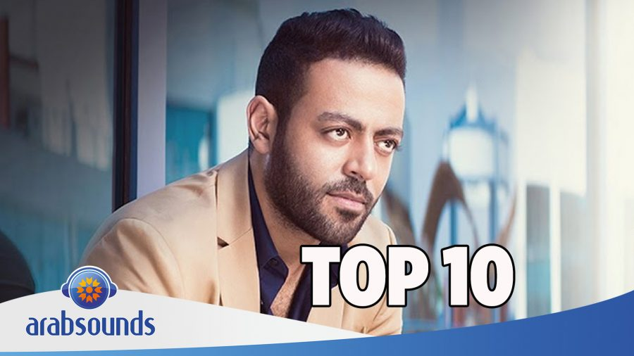Arab Top 10 Week 04 2017