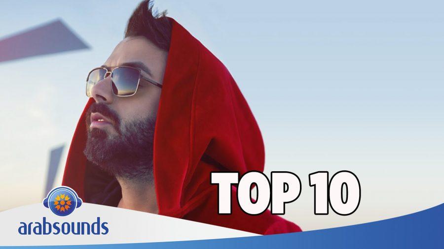 Arab Top 10 Week 10 2017