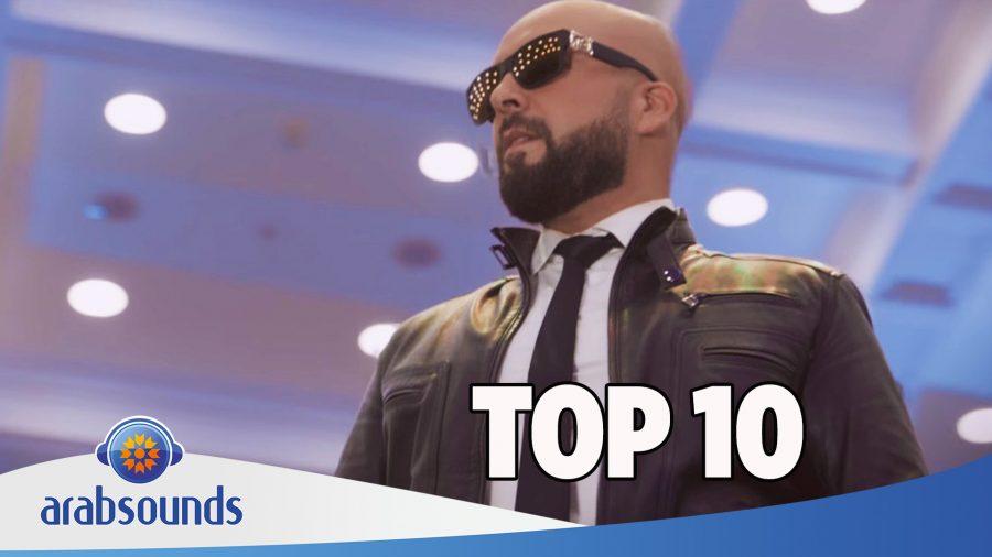 Arab Top 10 Week 20 2017