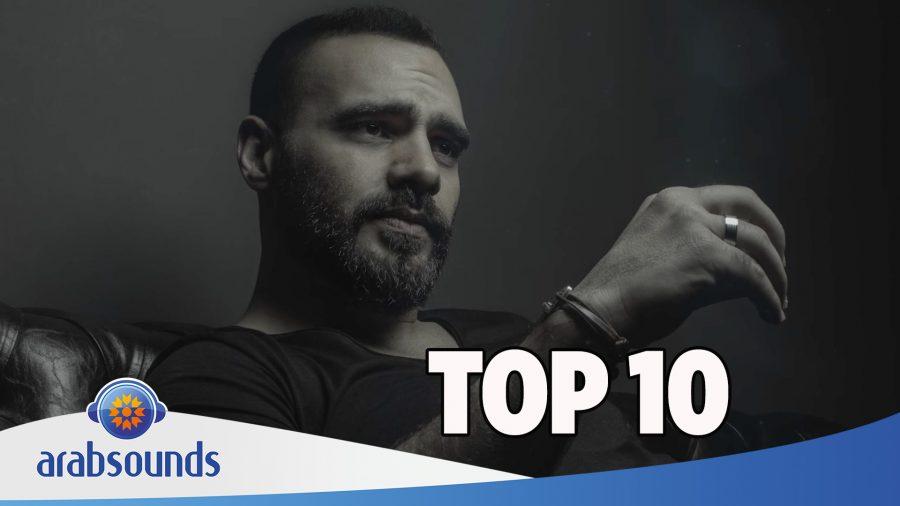 Arab Top 10 Week 21 2017