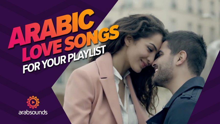 Arabic Love Songs