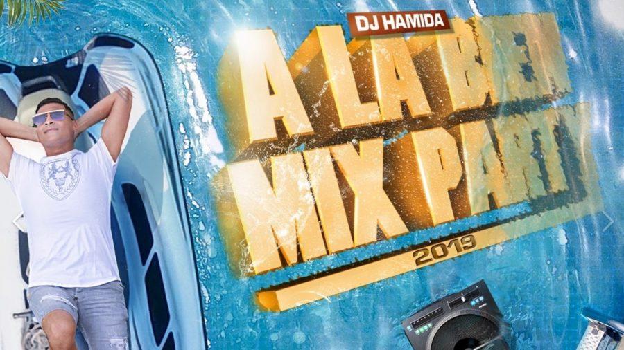 DJ Hamida Mix Party 2019