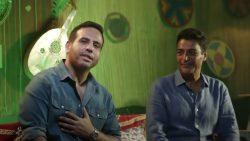 Hamid El Shaeri & Yousef - EL Donia Dawara