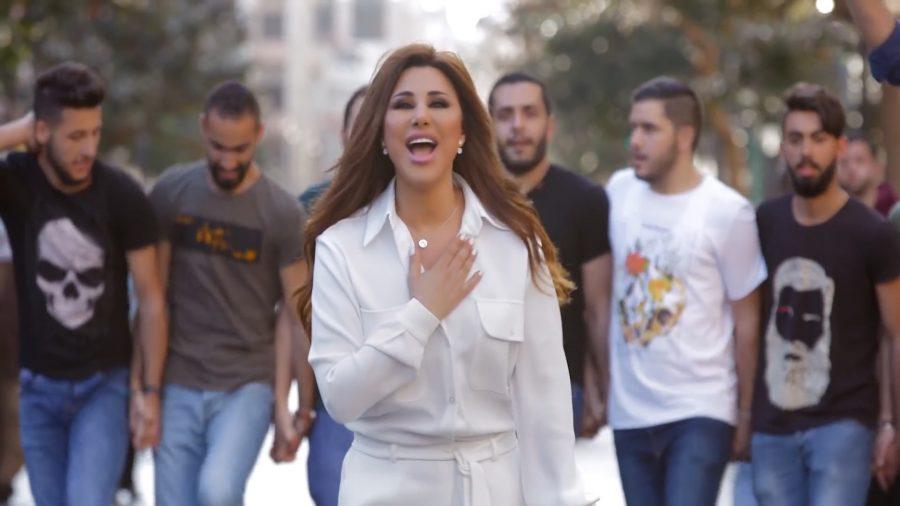 Najwa Karam ... Maloun Abou L Echeq4