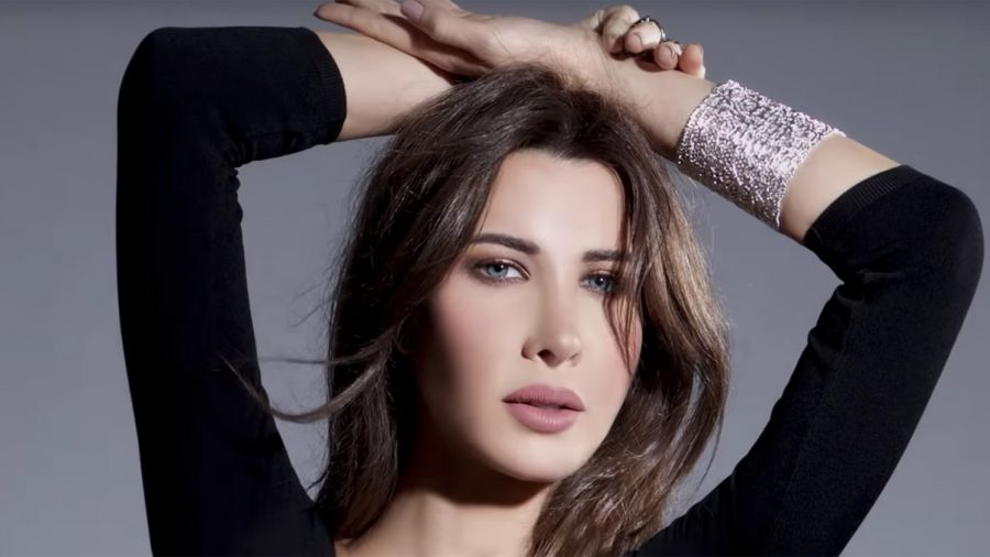Nancy Ajram - Aam Betghayyar