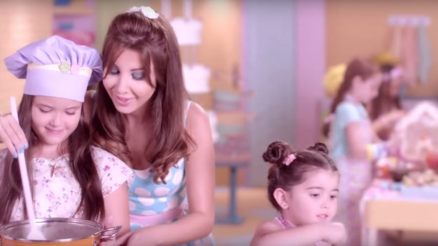 arabic songs for kids nancy ajram