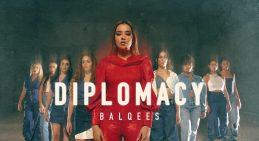 Balqees – Diplomacy