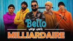 Cheb Bello – Baghi Newali Milliardaire