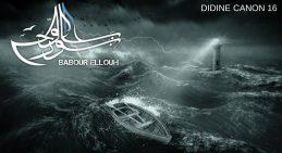 Didine Canon 16 – Babor Ellouh