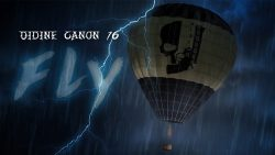 Didine Canon 16 – Fly