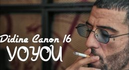 Didine Canon 16 – Voyou