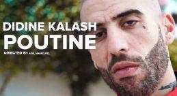 Didine Kalash – PouTine