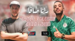 Djalil Palermo ft. Cheb Wahid – Rana Ça Va